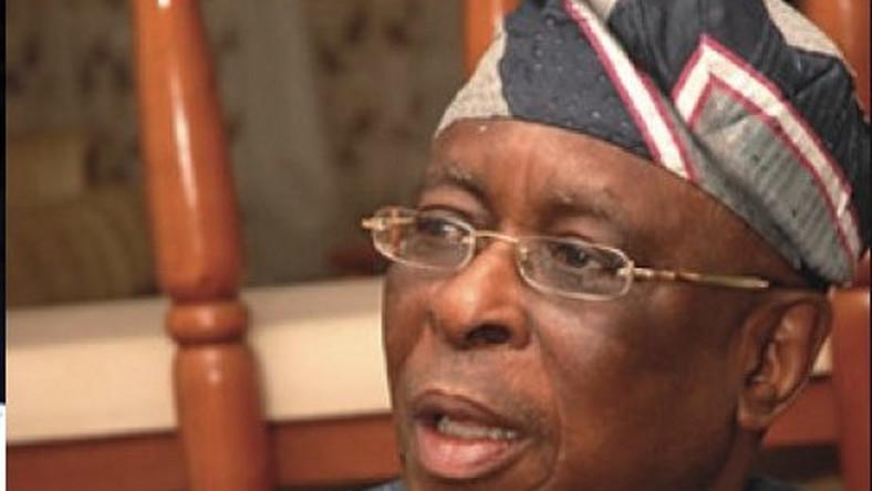 Osoba: A worthy ambassador - Yakubu Mohammed
