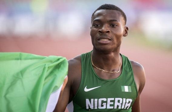 12th African Games: Ekevwo, Enekwechi win gold for Team Nigeria, Oyeniyi bags silver