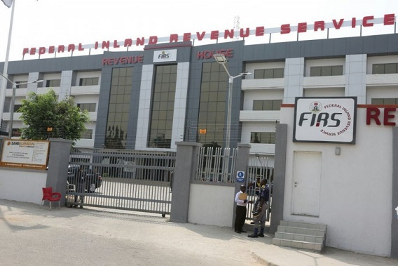 FIRS reveals FG lost N1.3trn in five years due to tax waivers