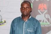 Wadume: Court remands alleged kidnap kingpin