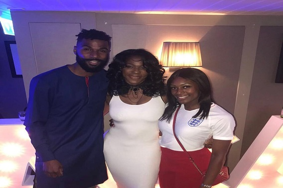 BBNaija: Mike's mother leaves note on IG