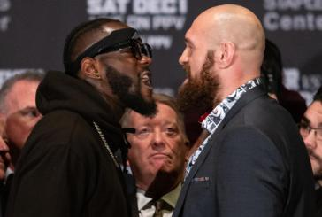 Tyson Fury: Why The Gypsy King will likely fall to Wilder in 2020