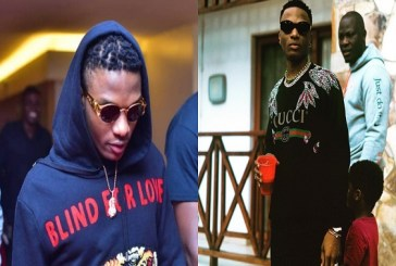 Wizkid speaks on police brutality