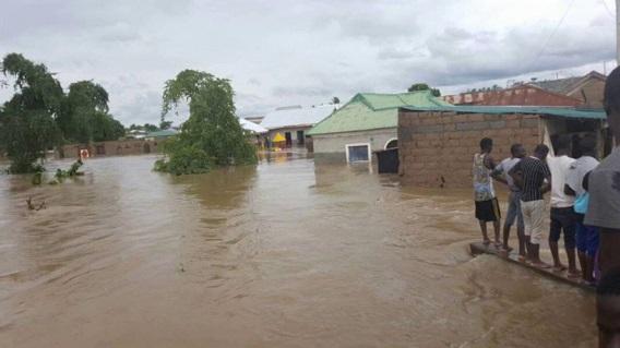 Gov Abiodun says Isheri-North flood is beyond Ogun govt