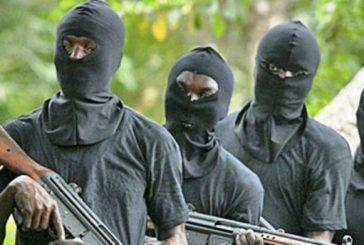Gunmen kill 13 members of one family in Kogi attack