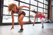 Full-body fitness quickie: 20-minute cardio workout