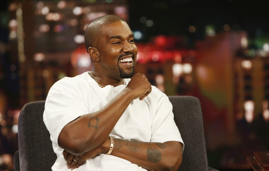 Kanye West to appear on Oklahoma presidential election ballot