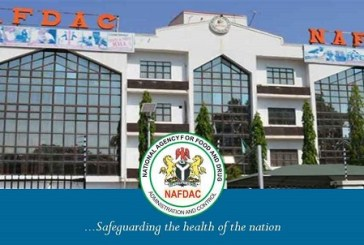NAFDAC: 60% of drugs imported to be manufactured locally