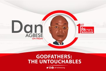 Godfathers: The untouchables - Dan Agbese