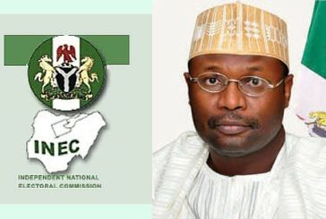 INEC lifts lockdown on guber campaigns ahead of upcoming governorship polls