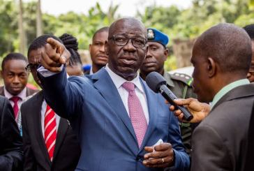 Obaseki: Court bars Edo Governor from contesting PDP primary (See CTC)