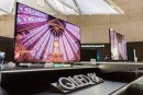 Samsung likely to reveal a true 'Zero Bezel' TV at CES