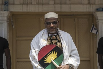 Nnamdi Kanu seeks Biafra exit talks with FG