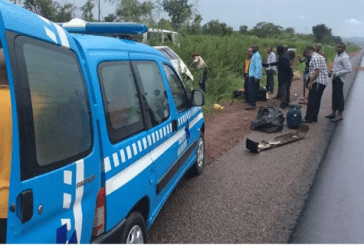 Trailer crushes 3 to death, injures 7 others in Gwagwalada – FRSC