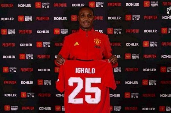 Ighalo: 'Isolation of striker due to coronavirus, part of Man Utd's plan'