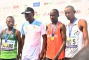 Lagos City Marathon: Lagos Govt to put game on World Sports Calendar