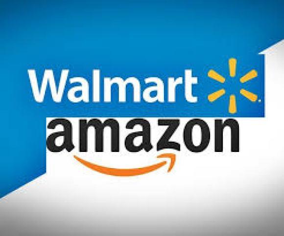 Walmart plans to develop membership program to rival Amazon's prime