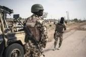 Nigerian Army warns Nigerians to ignore fake recruitment advert