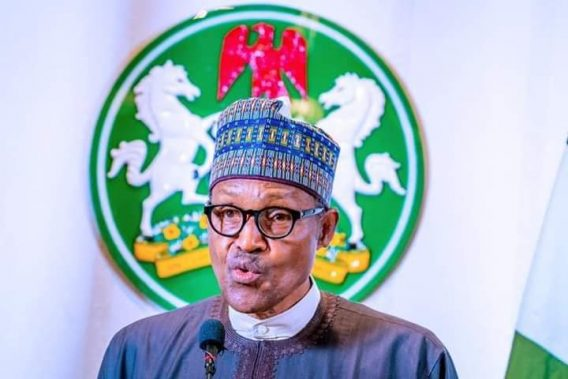 Buhari addresses Nigerians on COVID-19 pandemic (Full Text)