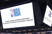 NBA suspends regular season due to coronavirus