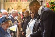 Coronavirus: Anthony Joshua remains 'fit and healthy' despite Queen, Charles contact