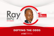Dele: Defying the odds  - Ray Ekpu