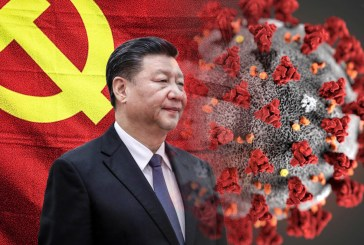 China trying to steal Covid-19 vaccine research - US