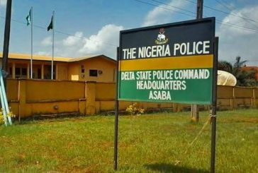 Police arrest alleged suspected killers of tricycle operator in Delta