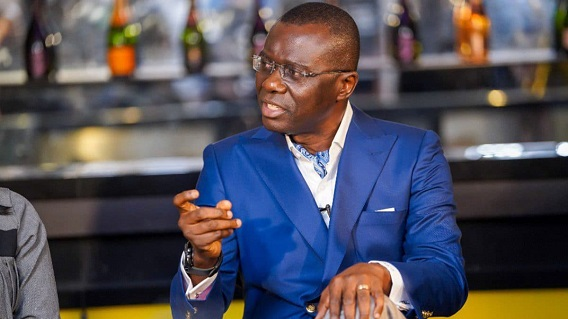 Sanwo-Olu clarifies relief package distribution, says not everyone will benefit