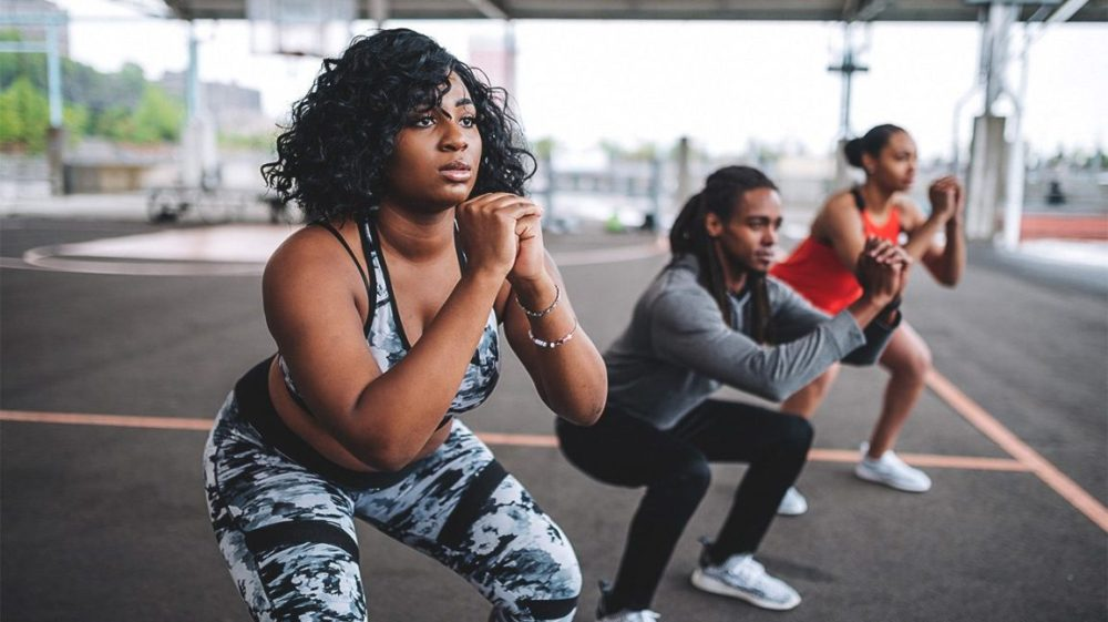 Things to think about before committing to twice a day workout