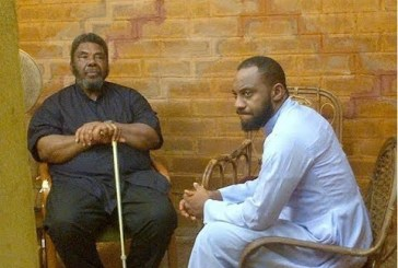 Yul Edochie narrates how Dad dealt with him when he opted to drop out of school