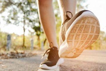 Health benefits of meditation walk