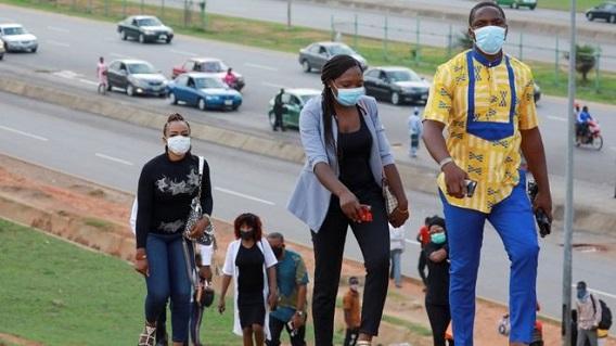 COVID-19: Dear Lagosians, obedience is better than suicide - Ella Temisan