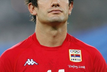 38-year-old footballer, Miljan Mrdakovic commits suicide