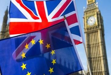 As EU talks stall, UK outlines tariffs for post-Brexit world