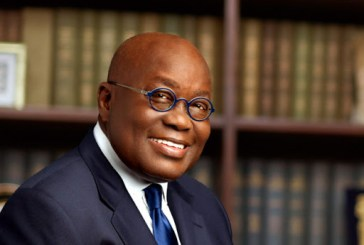 Akufo-Addo: Ghanaian Police detains two suspects linked with demolition of Nigerian Embassy (Read letter)