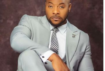 Ninalowo Bolanle urges youngsters to keep building their dreams