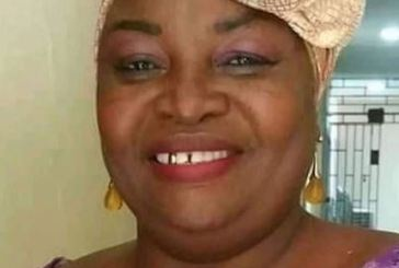 Actress, Bose Adewoyin is dead