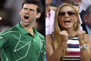 Djokovic, wife test positive to COVID-19 after Adria Tour
