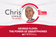 George Floyd: The power of smartphones - Chris Uwaje