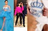 Nina, BBNaija star welcomes baby