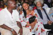 Thunder strikes 86 times in celebration of Wole Soyinka - Uzor Maxim Uzoatu