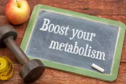 Tips for boosting metabolism