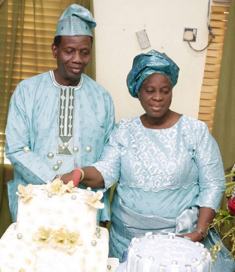 Nigerian women and a tale of two marriages – Viola Okolie