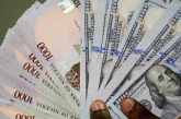 Naira crashes to N470/$1, currency uncertainty worsens