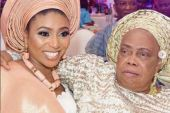 Stephanie Coker mourns mother-in-law