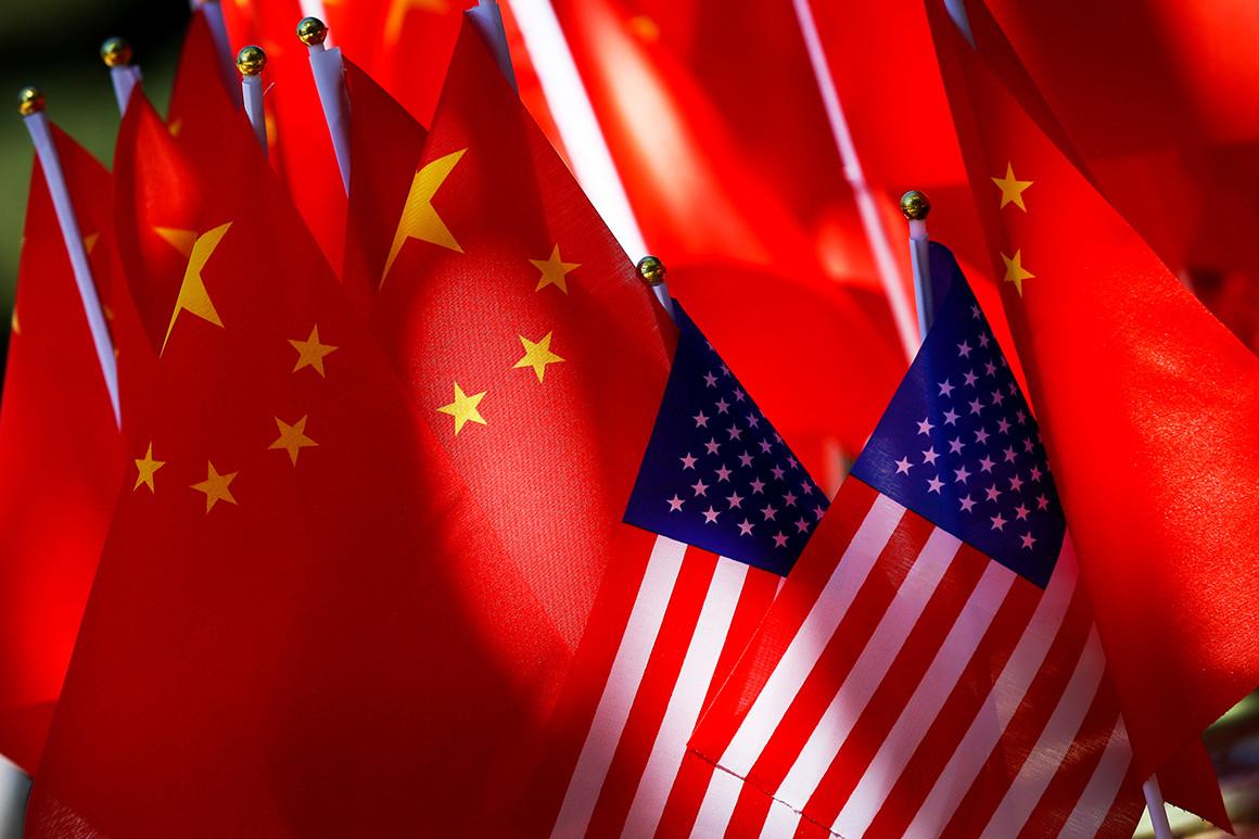 US: China vows payback as Trump scraps Hong Kong's special status