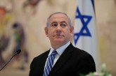 Benjamin Netanyahu is repeating his promise to provide financial help for self-employed workers