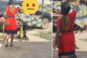 Nigerian lady questions God after she was unable to raise the dead