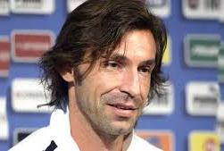 Juventus hand Andrea Pirlo his first manager's role